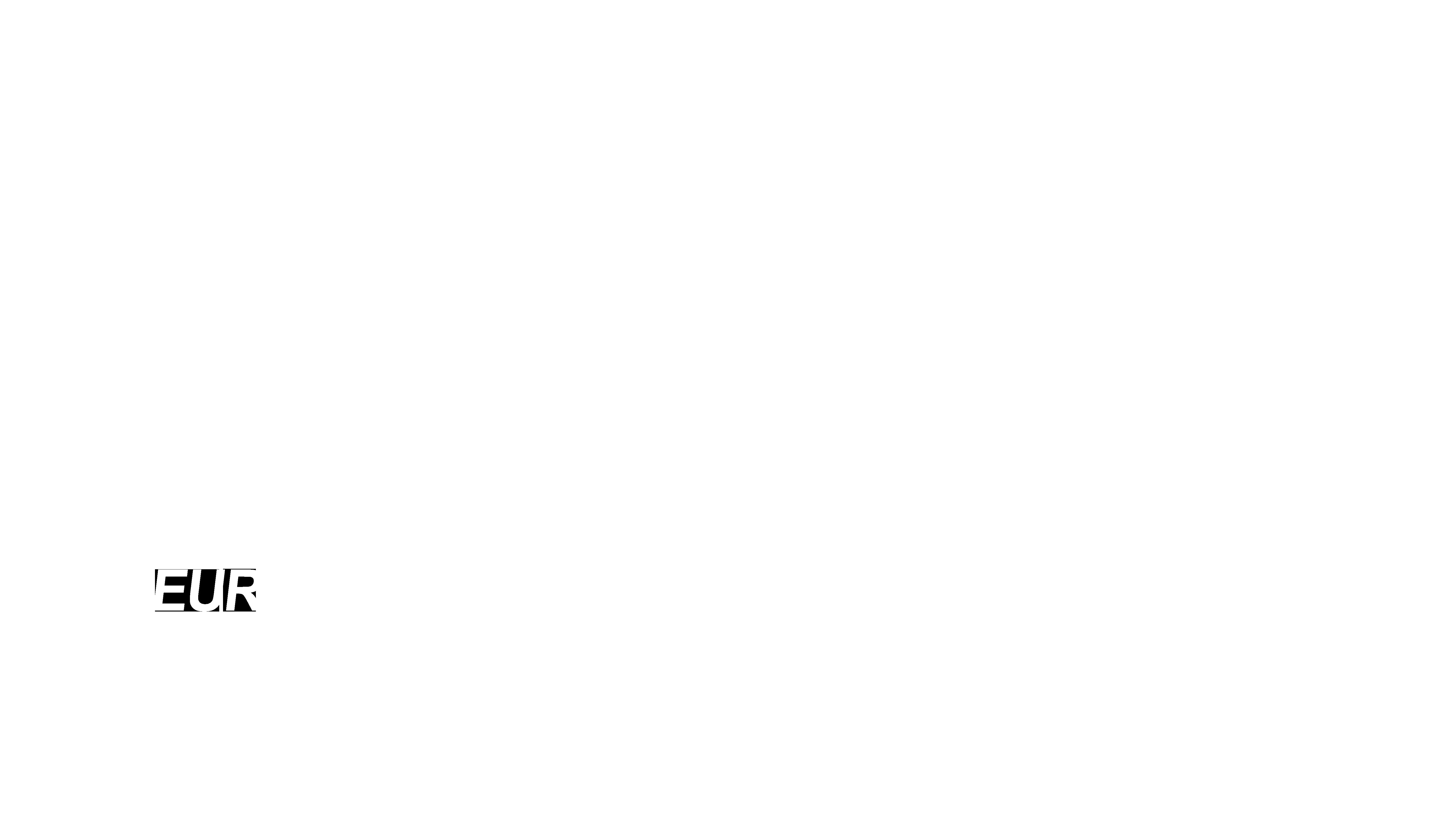 logo EUPL halo blanc